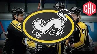 CHL 2018-19 Kärpät Oulu Goal Horn | Champions Hockey League