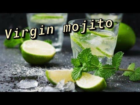 Virgin Mojito |