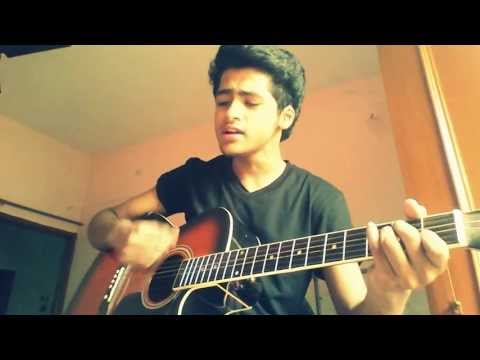 Issaq Tera (Issaq) Cover Song By Udit Shandilya