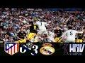 أهداف مباراة ريال مدريد واتلتيكو مدريد 3-0 شاشة كاملة ᴴᴰ تعليق عصام الشوالي دوري أبطال أوروبا