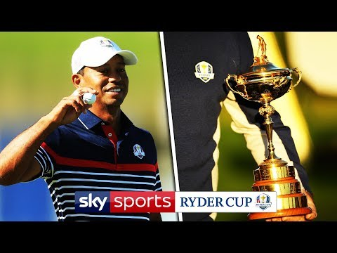 LIVE! Ryder Cup Opening Ceremony | Team Europe vs Team USA Mp3