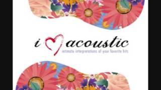 So Sick - Sabrina (I Love Acoustic)