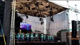 ♪Alterando El Orden♪ Banda Hermanos Arce! San Jeronimo Miacatlan 2012