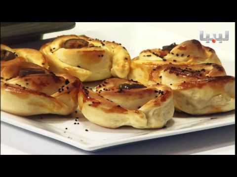 برومو المطبخ الليبي في رمضان Youtube