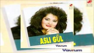 Aslı Gül & Ağlama Güzel [© Şah Plak] Official Audio Resimi