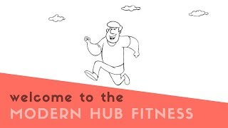 Welcome to The Modern Hub Fitness