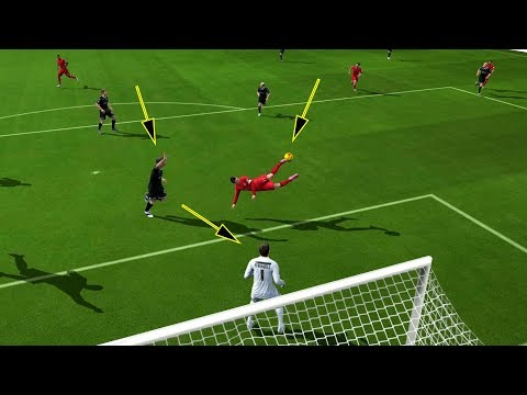 FIFA 16 Soccer Android Gameplay #5