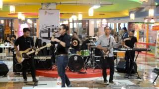 Rockmantic - Melupakanmu  Live In Kaza City Mall