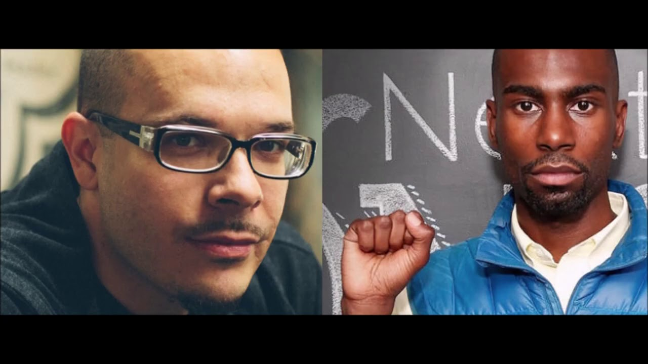 Black Lives Shatter; DeRay McKesson Reignites Feud With Shaun King