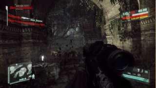 Crysis 3 Beta Gameplay PC (1080p HD)
