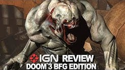 Doom 3 BFG Edition Video Review - IGN Revews