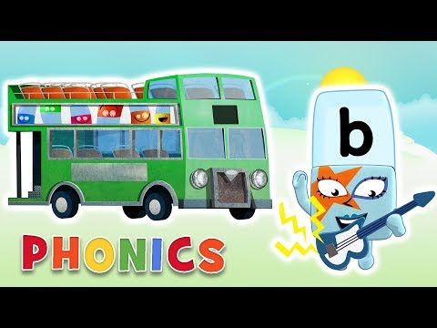 Today I Learned | Words Beginning With B