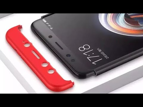 e92bfc5c9b1 Best Case Xiaomi Mi 6x (Mi A2) - GKK 360 Super Protect - YouTube