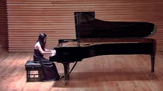OMWPA 2014 - GNAI Amanda Song Hui: Gala Concert at the Menuhin Hall (Tuesday 23rd December 2014)