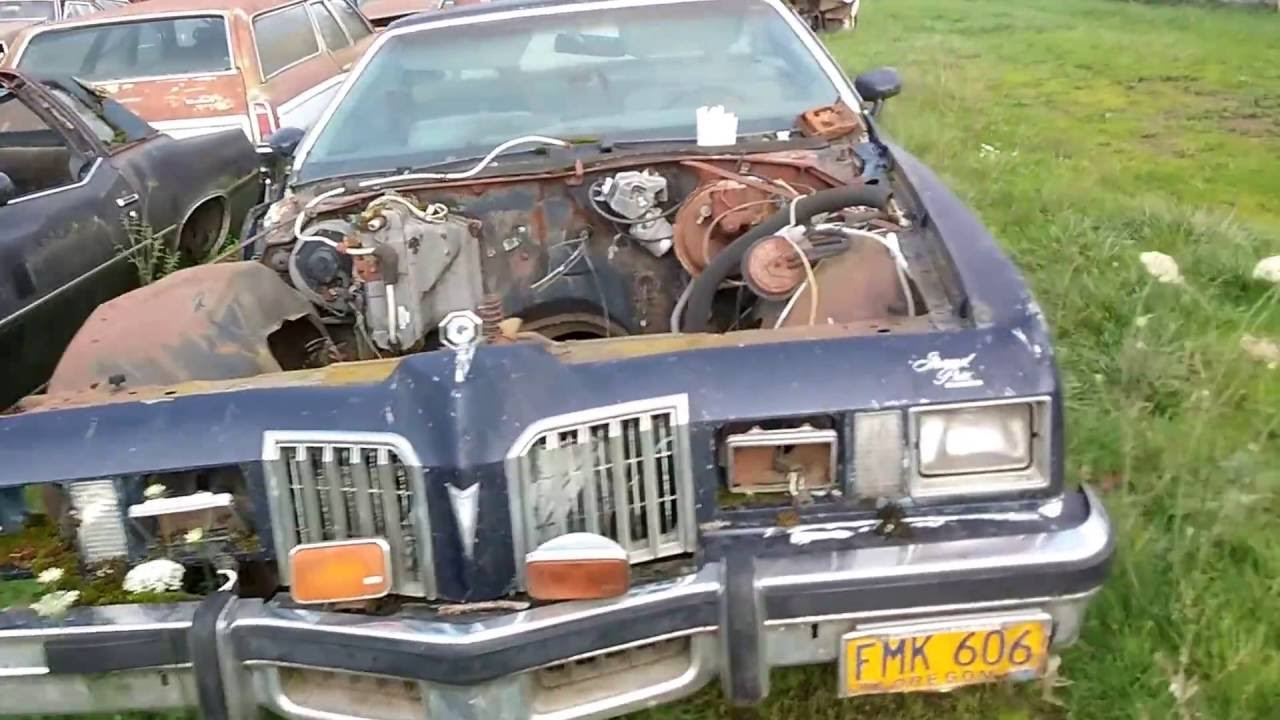 classic cars and truck parts keymotor auto wrecking molalla oregon ...