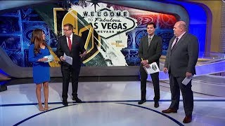 NHL Now:  Gary Lawless visits studio to update Golden Knights  Dec 11,  2018