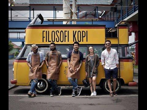 FILOSOFI KOPI 2: BEN & JODY (2017)  Chicco Jerikho, Rio Dewanto, Luna Maya, Nadine Alexandra. Part1