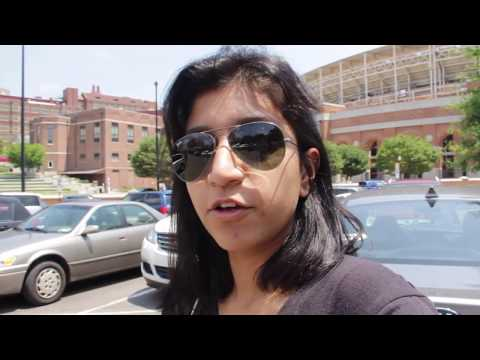 Visiting the University of Tennessee Knoxville, USA || VLOG 4