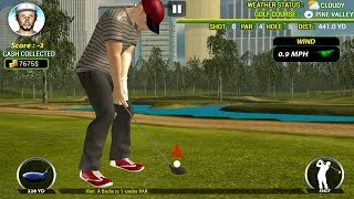 Golf Tournament 2018 (by Futuristic Game Storm) Android Gameplay [HD]