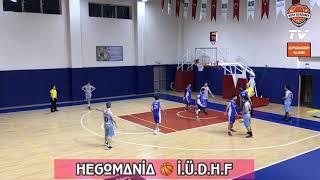 HEGOMANİA & İ Ü D H F