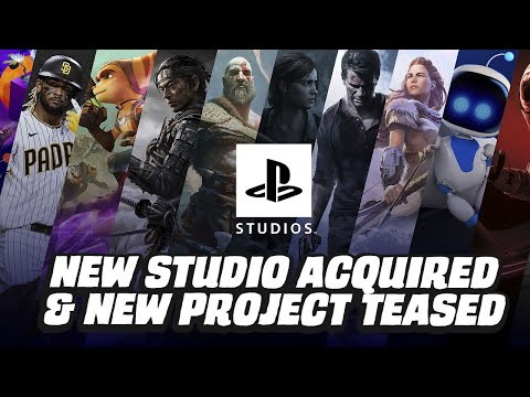 Sony Teases New Project Ahead Of PlayStation Showcase   GameSpot News