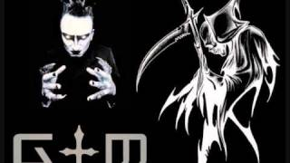 Watch Gothminister Hell Opens The Gate video