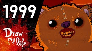 1999  Creepypasta - Draw My Life