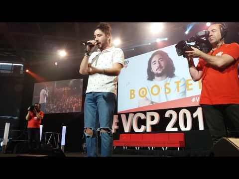 Boostee - VCP jour 2 0904