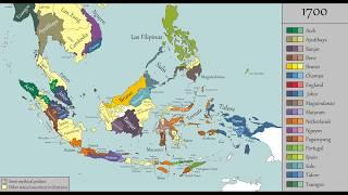Sejarah Nusantara - Tiap 50 Tahun (100 - 2000 Masehi) - Stafaband