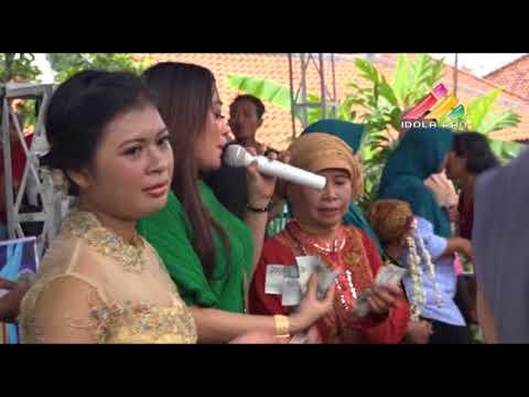Cinta Sengketa-Yuliana Z.N》Organ dangdut Maharani 》19 November 2017