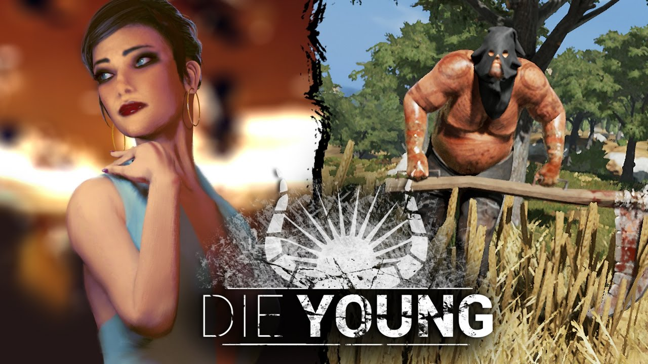 Die Young - Alpha Gameplay Trailer - YouTube