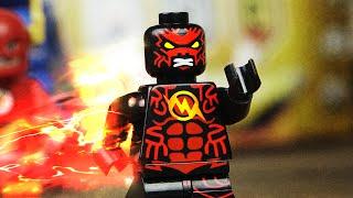 Китайские LEGO Флэши