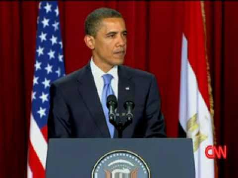 Barak Hussein Obama's Fondness For Islam