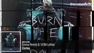 Out now: Emma Hewitt - Burn The Sky Down (Artist Album)