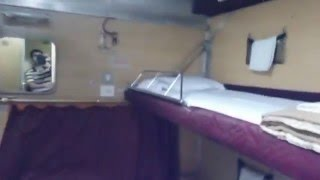 Indian Railways Complete look inside First AC of VVIP train Lucknow Mail