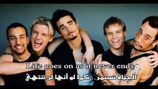 Download Lagu Backstreet Boys- Show Me The Meaning مترجمة mp3
