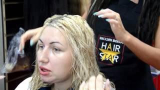 ПРИКОРНЕВОЙ ОБЪЕМ BULK HAIR / HAIR STAR®