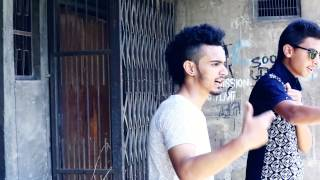Anjaam - Parth ft. Nitesh A.K.A Nick (Official Video) - Desi Hip Hop Inc