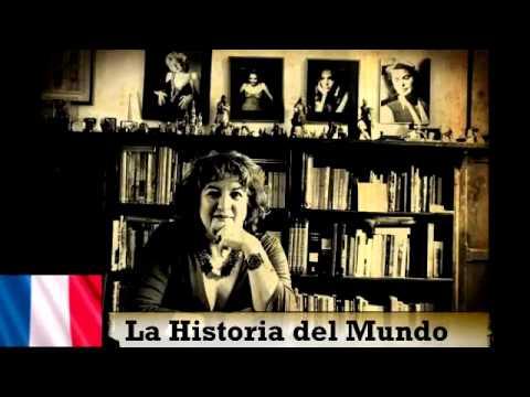 Diana Uribe - Historia de Francia - Cap. 28 Grandes Escritores de Francia del Siglo XIX