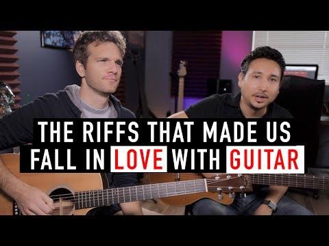The Riffs That Made Us Love Guitar mp3
