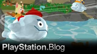 Okabu: Launch Trailer for PSN