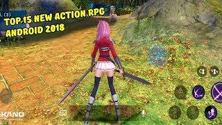 Video 15 Games Android Action RPG  Terbaru Terbaik I Top New Action RPG  Android 2018 download MP3, 3GP, MP4, WEBM, AVI, FLV Oktober 2018