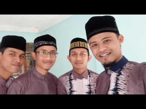 Abki 'ala syam-Hubbun nabi al munawwarah grup