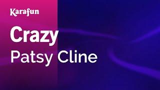 Karaoke Crazy - Patsy Cline *
