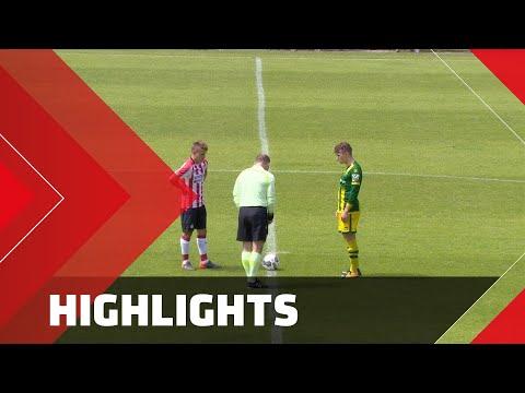 SAMENVATTING | PSV O19 - ADO Den Haag O19