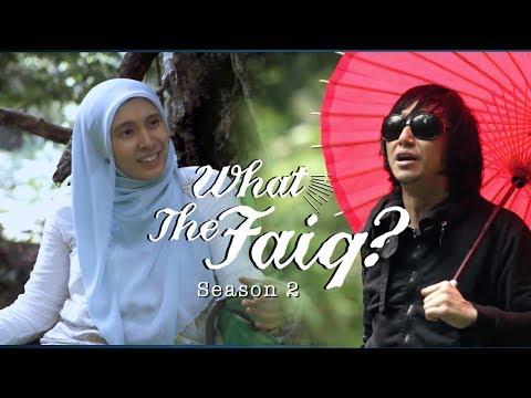 WTFaiq? Radhi OAG & Nurul Izzah Trailer