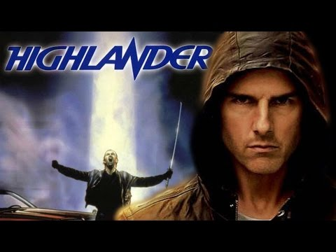 THE HIGHLANDER Reboot Wants Tom Cruise – AMC Movie News
