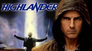 THE HIGHLANDER Reboot Wants Tom Cruise – AMC Movie News