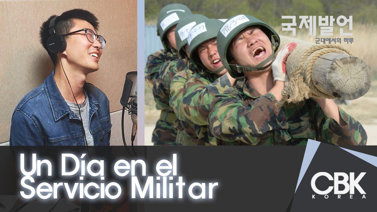 Un Día en el Servicio Militar (Antes y Después de COVID-19) - [Opinión Internacional]