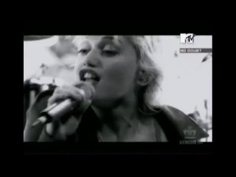 MTV Live: No Doubt 1997 Full